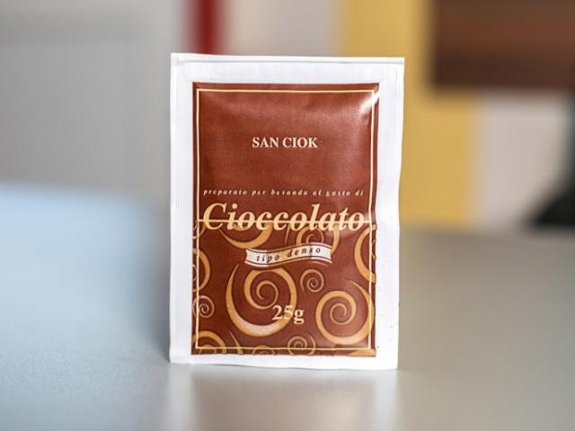 San Giusto Chocolate San Ciok